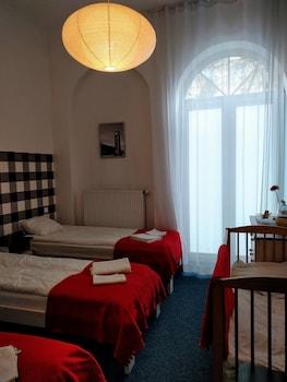 Fotografia hotela (LL 20) v meste Varšava