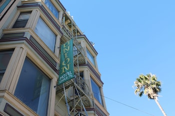 Picture of Union Hotel in San Francisco