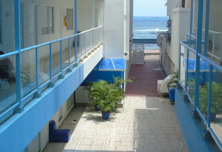 Caribbean Island Hotel, San Andrés