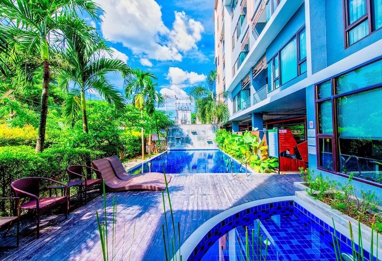 大樹精品渡假公寓式酒店, 清邁