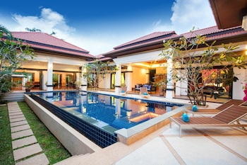 Picture of Jewels Villas Phuket in Si Sunthon