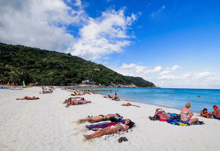 Little Paradise, Ko Pha-ngan, חוף ים