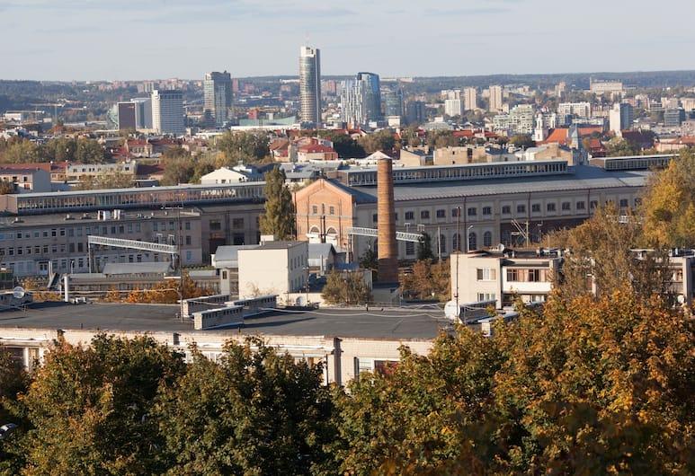 LiveVilnius.LT, Vilnius, View from property