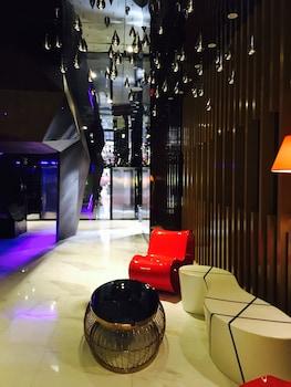 在广州的柏高商务酒店 - 广州体育西路地铁站店照片