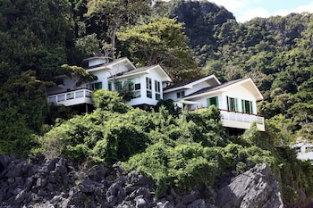 Picture of Matinloc Resort in El Nido