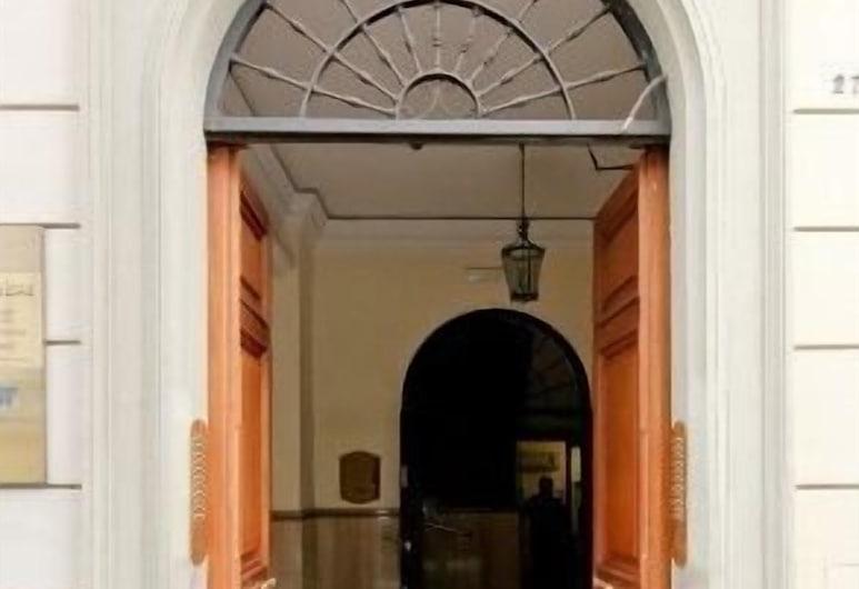 B&B San Pietro's Home, Rome, Hotel Entrance