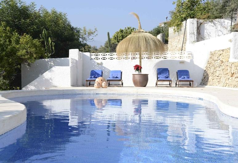 Villa Samar Altea , Altea, Kolam Terbuka