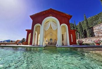 Picture of Villa Veneziano in Lefkada