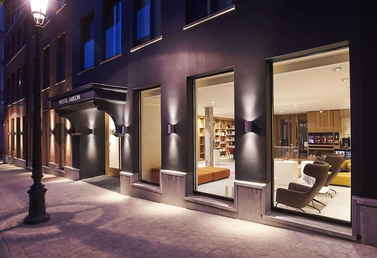 9HOTEL SABLON, Bruselas