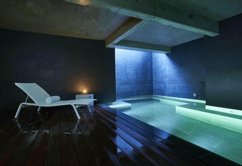 9HOTEL SABLON, BRUSEL, Bazén