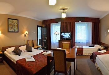Picture of Hotel Kasprowy Wierch in Zakopane