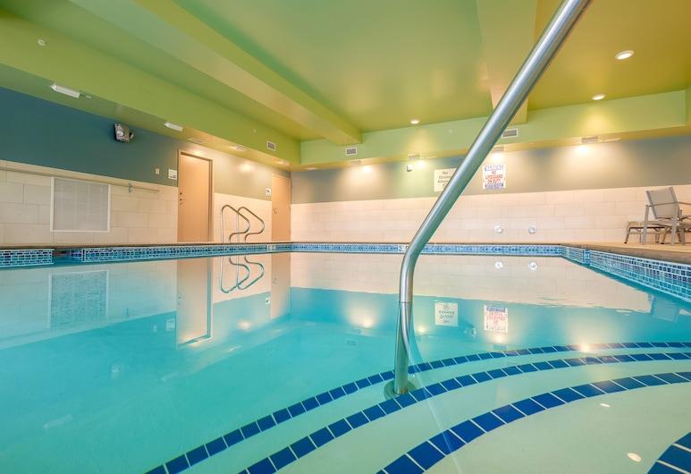 Holiday Inn Express & Suites Eagan - Minneapolis Area, איגן, בריכה
