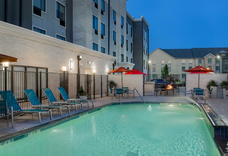 TownePlace Suites by Marriott Waco South, Waco, Pool