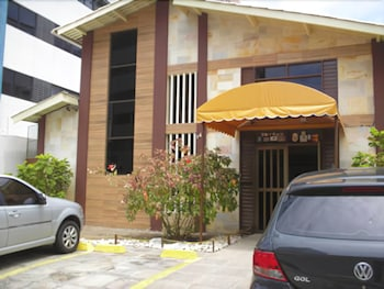 Picture of Hotel Pousada Morada do Sol in Maceio