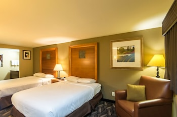 Hotellitarjoukset – Snyder