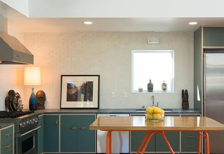 Oakwood At Madrone, Mountain View, Private kitchen