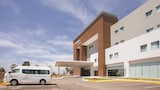 Aguascalientes hotels,Aguascalientes accommodatie, online Aguascalientes hotel-reserveringen