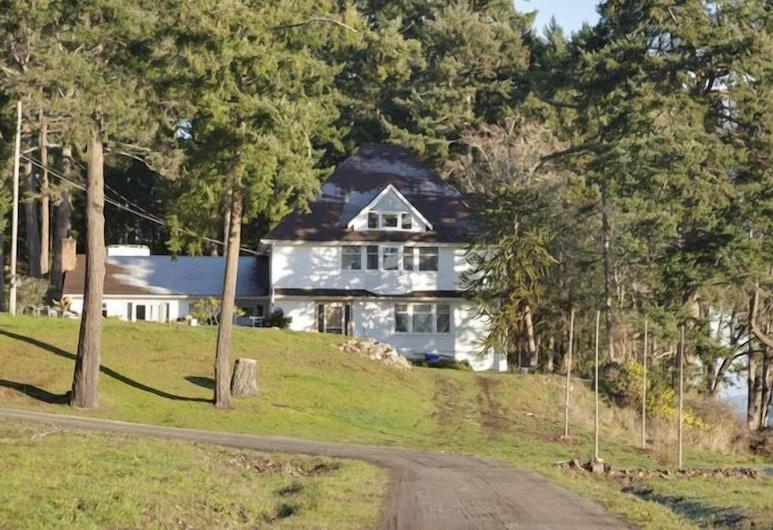 Swartz Bay Farm, Sidney, Quarto
