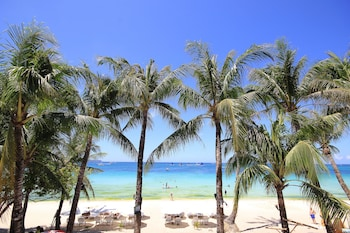 Picture of Bamboo Beach Resort in Boracay Island