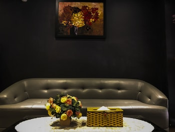 ภาพ ซันนี่เซอร์วิสอพาร์ทเมนท์ ใน โฮจิมินห์