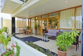 Fotografia do Crystal Beach Inn em Hulhumalé