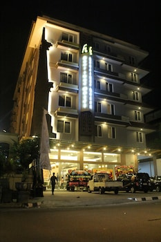 Picture of H Boutique Hotel Jogjakarta in Yogyakarta (and vicinity)