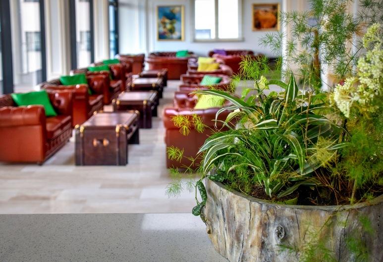 Grand Hotel Palladium Munich, München, Hotelli sohvabaar