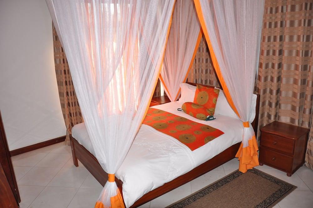 Familie appartement, 2 slaapkamers, Toegankelijk voor mindervaliden, op benedenverdieping - Kamer