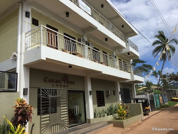 Picture of Coron Vista Lodge in Coron