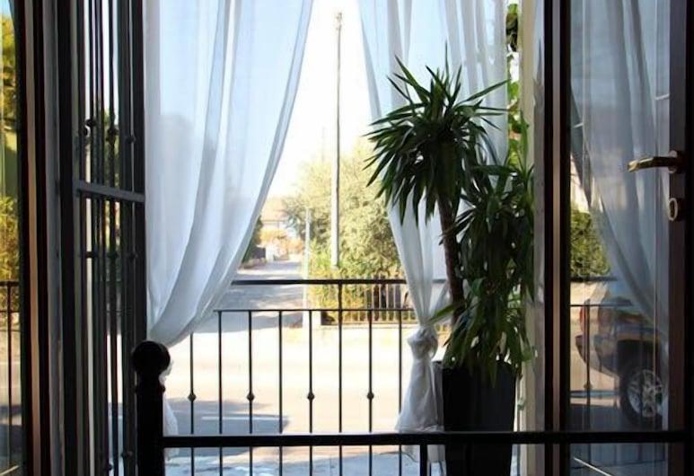 草坪酒店, 佩斯基耶拉 , 鸟瞰图
