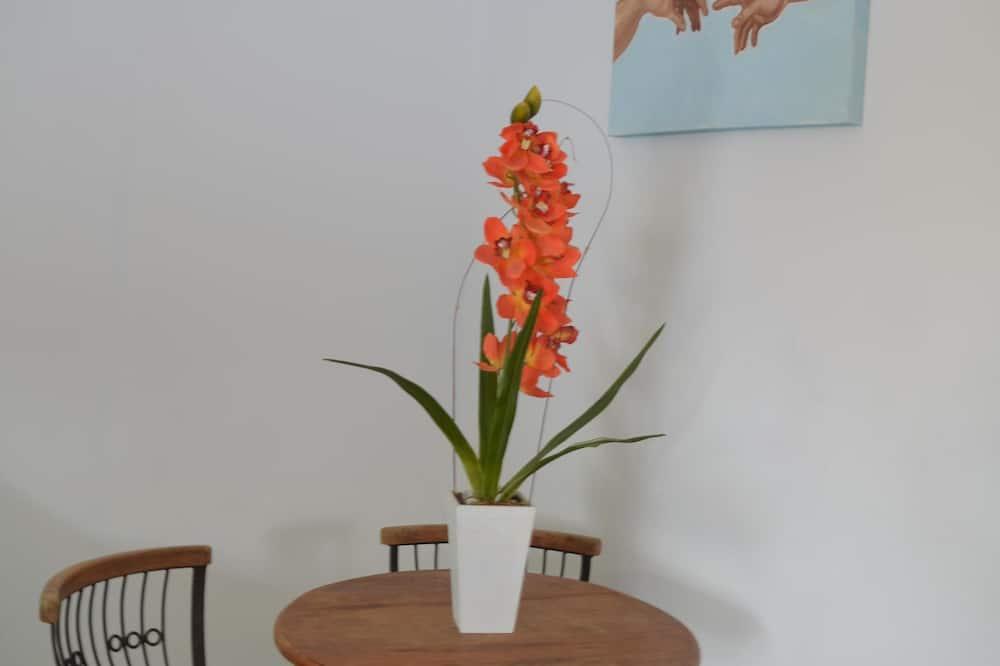 Superior trokrevetna soba - Obroci u sobi