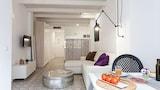 Sélectionnez cet hôtel quartier  Malaga, Espagne (réservation en ligne)