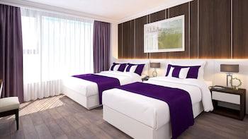Picture of Balcony Nha Trang Hotel in Nha Trang