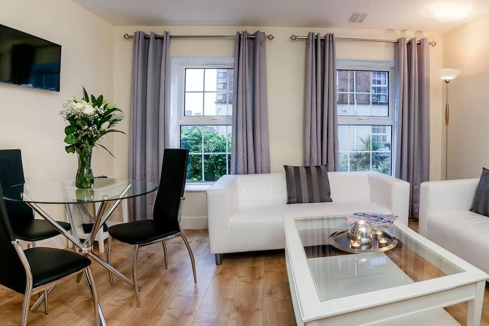 Apartment, 2 Bedrooms (4 Adults) - Bilik Rehat
