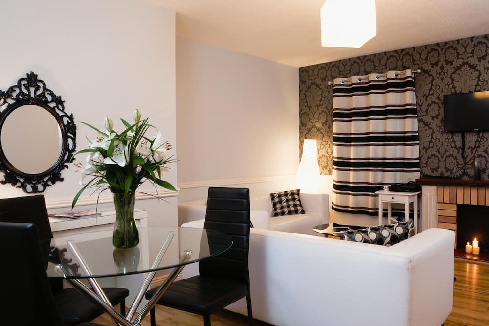 Apartment, 2 Bedrooms (5 Adults) - Ruang Tamu