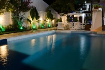 Fotografia hotela (Hotel Pousada da Sereia) v meste Maceio