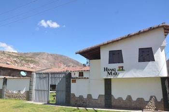 印加聖谷漢納克馬尤飯店的相片