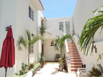 Foto van Villas Keh in Isla Mujeres
