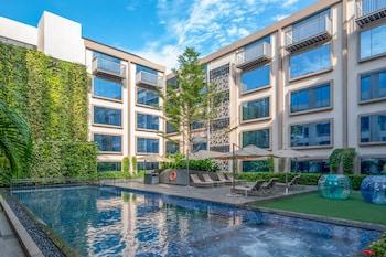 ภาพ Hyatt Centric Candolim Goa ใน แคนโดลิม