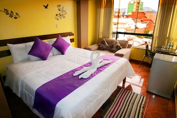 Enter your dates for our Cusco last minute prices