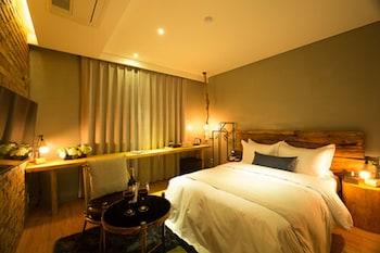 A(z) Daejeon Namoo Hotel hotel fényképe itt: Daejeon
