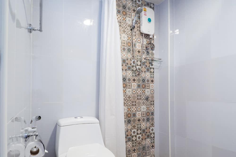 Двомісний номер категорії «Прем'єр» - Ванна кімната