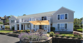 Picture of Eagle House Beachside Motel in Rockport