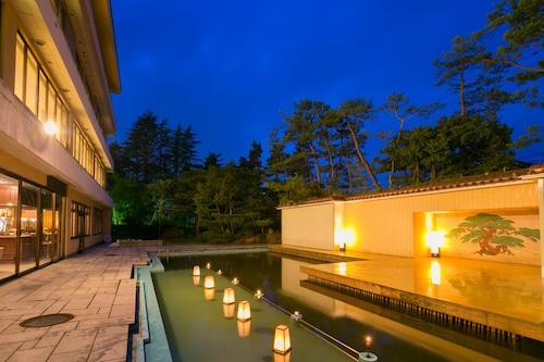 法師溫泉旅館/