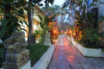 Picture of Jimbaran Lestari Culture Villas & Spa in Jimbaran
