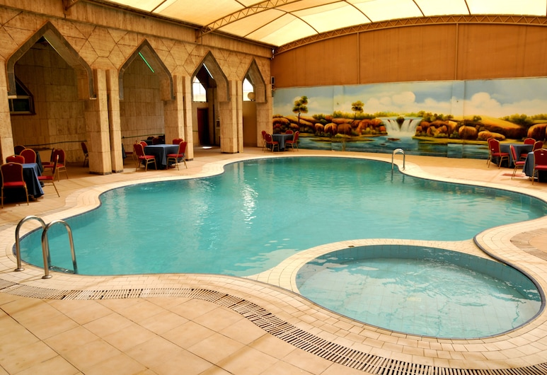 Hotel Apollo Dimora ابولو ديمورا, Riyadh, Pool