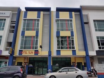 Foto van Sun Inns Hotel Ayer Keroh in Malakka-stad