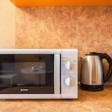 Стандартный двухместный номер с 2 односпальными кроватями - Микроволновая печь