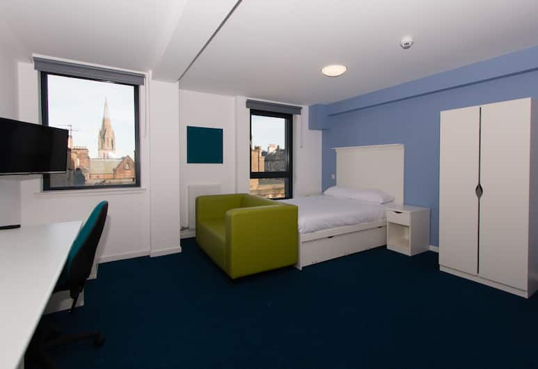 Destiny Student - Murano (Campus Accommodation), Edinburgh, Studio (3/4 Double Bed - 120cm wide), Guest Room