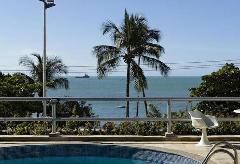 Flat Golden Fortaleza, Fortaleza, Θέα δωματίου